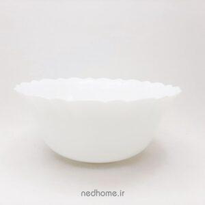 کاسه آبگوشت ارکوپال سفید
